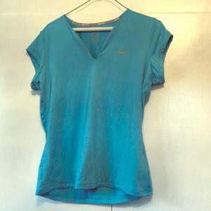 Nike Tennis Dri-Fit shirt